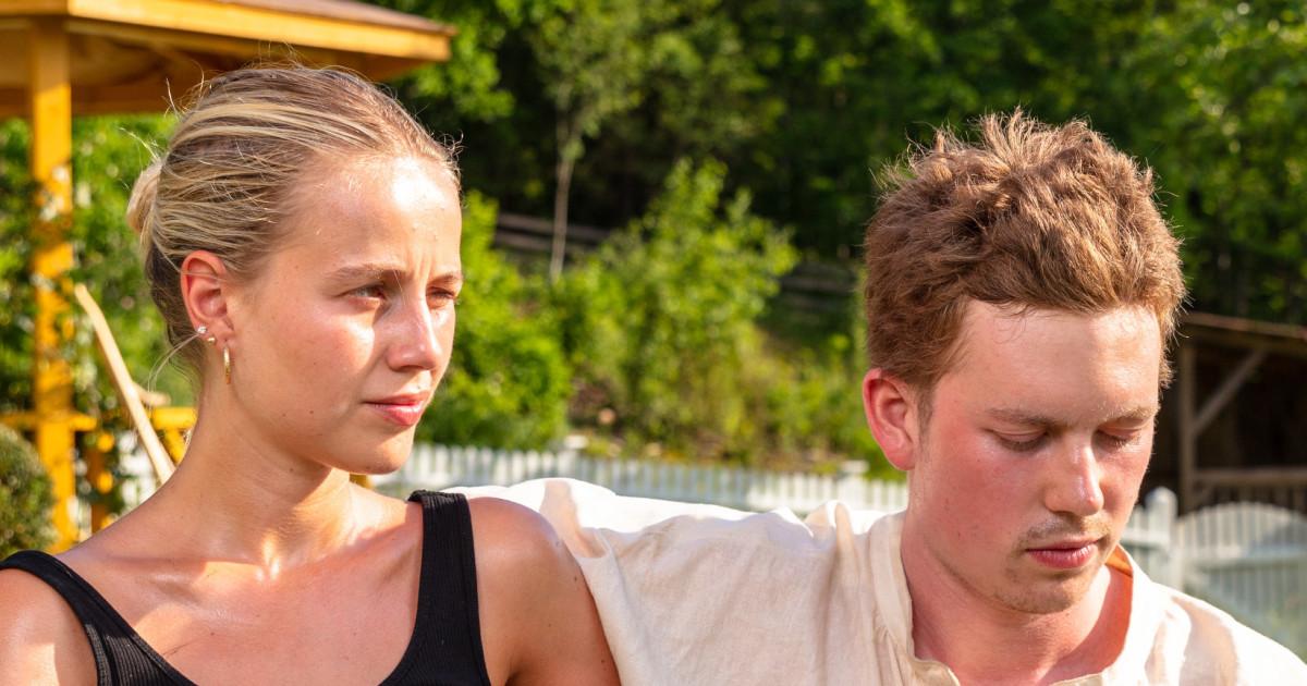 Jørgensen naken anniken Anniken Jørgensen
